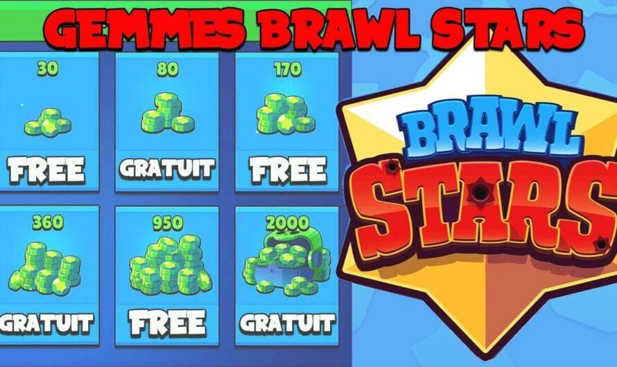 Generateur de gemme brawl stars gratuit 2021
