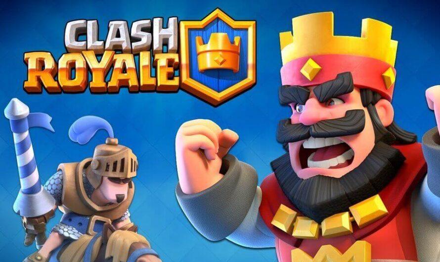 Clash Royale Gemmes Gratuit Generateur 2021: [Guide Étape Par Étape]